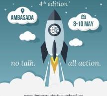 Startup Weekend Timisoara, editia a IV-a: de la idee la startup in doar 54 de ore
