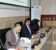 Parcul Justitiei din Timisoara va fi modernizat cu fonduri nerambursabile prin Regio-Programul Operational Regional
