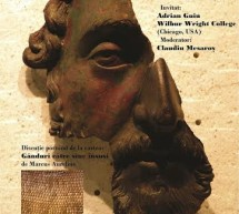 Educatie prin filosofie, la Serile imaginare