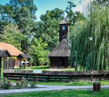 Ziua Iei Romanesti sarbatorita la Muzeul Satului Banatean