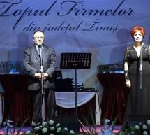 Topul Firmelor din judetul Timis 2014