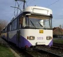 Reluarea circulatiei tramvaiului 7 si suspendarea liniei 22 autobuz