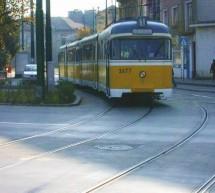 Intrerupere circulatia tramvaielor intre Piata 700 si Piata Traian