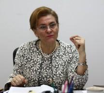 "Maria Grapini mizeaza pe ""prudenta maximala"" a liderilor europeni"
