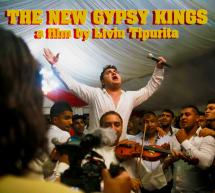 Premiera nationaa a filmului The New Gypsy Kings si concerte live, in a 4-a zi de AFF 2016