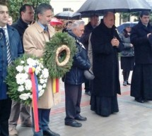 "Memorialul ""Vulcan-Irinyi-Popfiu"" la Leta Mare – personalitati de origine romana omagiate in Ungaria"
