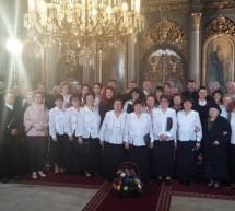 """Concert aniversar- Corul """"Pro Musica"""" din Gyula a implinit 25 de ani"""