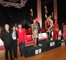 Romania pastreaza primul loc la nivel  mondial