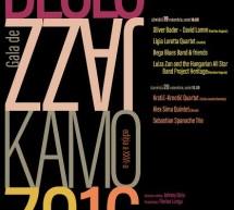 Gala Kamo 2016