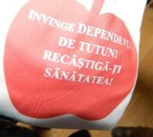 ZIUA NAȚIONALĂ FĂRĂ TUTUN