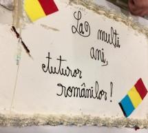 Ziua nationala a Romaniei, la Gyula, in Ungaria