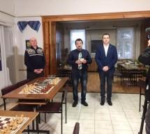Concurs international de sah la Gyula