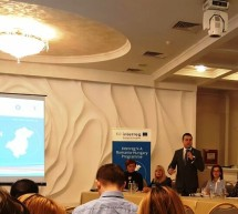 Forum de colaborare transfrontaliera Romania-Ungaria, la Timisoara