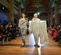Romanian Fashion Philosophy continua