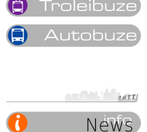Aplicatie RATT pentru Android