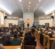 Hram romanesc la Crastor, in Ungaria. Instalare de pastor la Chitighaz (Ungaria)