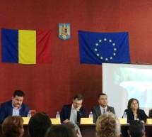 Scoala de vara pentru romanii din diaspora istorica, la Satu-Mare