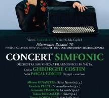Cel mai renumit acordeonist francez revine la Timișoara cu un concert inedit