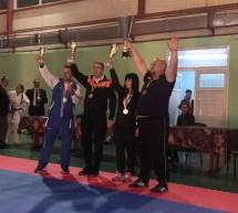 "Cupa ""Stelele Aninei"" Karate 2017"