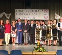 Ziua Culturala a Romanilor din Ungaria