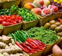Actiuni de control la comercializarea legumelor si fructelor