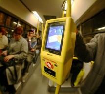 Actiuni de control pe mijloacele de transport in comun in perioada  20.11.2017 -25.11 -2017