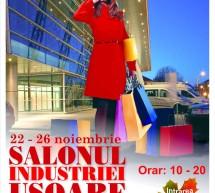 Salonul Industriei Usoare revine la Timisoara