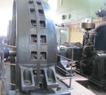 Cea mai veche hidrocentrală funcțională din Europa se deschide publicului timișorean