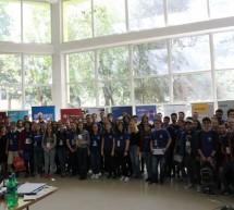 iTEC – Informatică și Inginerie, Tehnologie, Entuziasm şi Competiție