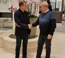 Federaţia Română de Dans Sportiv găzduieşte şedinţa Prezidiului WDSF