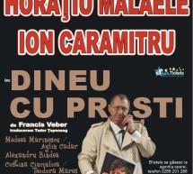 """""""Dineu cu prosti"""", la Timisoara"""