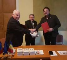 Parteneriat între Biblioteca Județeană Alba și Academia Română – Filiala Timișoara, semnat cu prilejul Zilei Culturii Naționale
