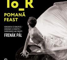 Spectacol al renumitului coregraf Pál Frenák