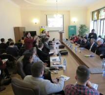 Finanțări prin proiectul Diaspora Start Up Ungaria