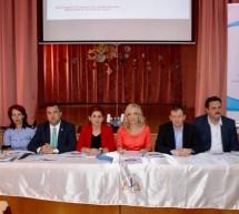 """Campania națională """"Informare acasă! Siguranță în lume!"""" în Maramureș, Satu-Mare şi Bihor"""