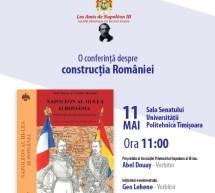 Fascinanta istorie a Sălii Senatului Universității Politehnica Timișoara
