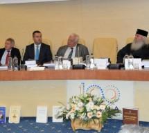 Congresul Internațional al Culturii Române la Academia Română – Filiala Timişoara