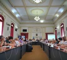 """Campania Națională """"Informare acasă! Siguranță în lume!"""", la Oradea"""