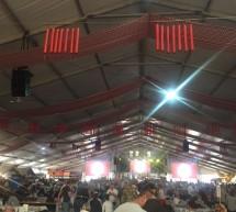 Festivalul Cârnaţilor la Bekescsaba