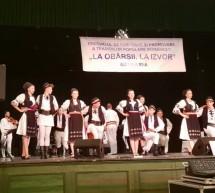 """Festivalul """"La obârșii, la izvor"""" şi hramul Bisericii Sfânta Parascheva la Gyula"""