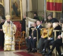 Sărbătoarea hramului Catedralei Episcopale din Gyula, Ungaria
