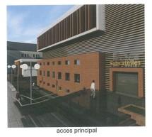 Două dintre facultățile Universității de Vest din Timișoara se extind prin Regio-POR 2014-2020