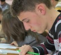 """Concursul național de matematică """"Valeriu Alaci"""", la a V-a ediție"""