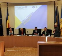 """Lansarea proiectului transfrontalier RO-HU """"Tradiții sănătoase – Știință pentru  generațiile viitoare"""", la Timișoara"""