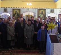 Bisericile româneşti din Seghedin şi Crâstor şi-au sărbătorit hramul de Buna Vestire
