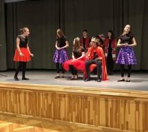 Ziua Francofoniei, în cadrul Sezonului Cultural România-Franța, la Gyula
