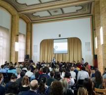 """Campania """"Informare acasă! Siguranță în lume!"""" la Oradea"""