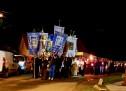 Paștile la comunitatea istorică românească din Ungaria