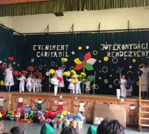 Serbarea absolvenţilor români la Gyula şi eveniment caritabil la Grădiniţa din Pocei (Pocsaj)