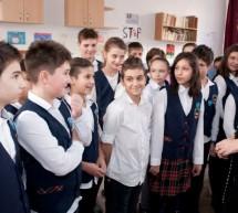 ASR Principesa Maria sustine Patrula de Reciclare la EU Green Week